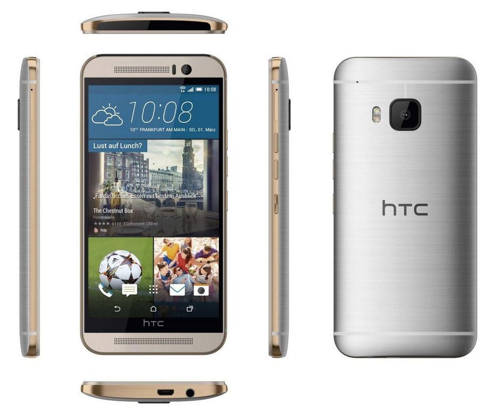 htc one M9 02