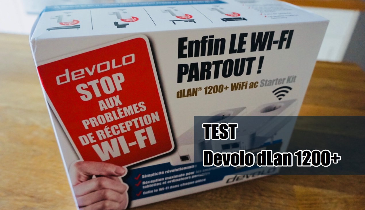 test devolo dlan 1200 wifi ac starter kit cpl la. Black Bedroom Furniture Sets. Home Design Ideas