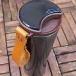 Xiaomi Portable Intelligent Thermal Vacuum Water Bottle