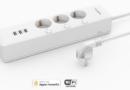 TEST – Koogeek O1EU Outlet – La prise connectée multifonction compatible HomeKit
