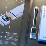 Cellularline Freepower Slim 5000
