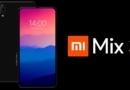 Le Xiaomi Mi Mix 3 dans sa version 8Go/256Go est disponible au prix flash de 610,65€