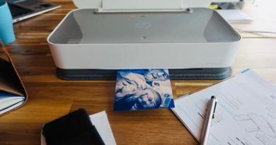 TEST – HP Tango X – Une imprimante connectée idéale pour la maison ou lors de vos déplacements !
