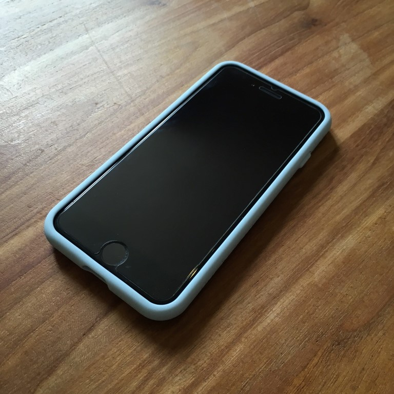 coques rinoshield iphone 8