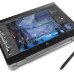 HP Zbook x360 G5