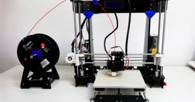 Imprimante Anet A8 : La 3D en kit est à vous pour 123€