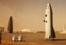 Elon Musk dévoile le prix du billet pour Mars : Il sera gratuit … uniquement pour le retour.