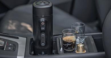 Handpresso Auto Capsule : Un Nespresso illico dans votre véhicule